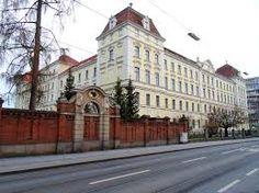 Ursulinenkloster, Graz-Leonhard