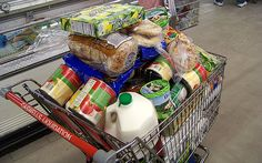 8 Ridiculous (but effective) Ways to Save On Your Groceries
