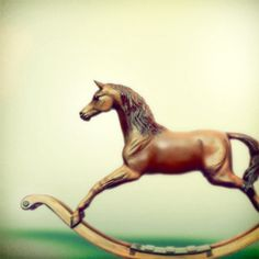 Old Toys - Rocking Horse | Flickr - Photo Sharing!