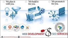 Web Devlopment services and SEO | Are you looking for the perfect seo company in Singapore that provides topnotch website marketing services? One Vision Technology provides for ultimate, reliable and topnotch seo services, web development services, Social Media Marketing Service and internet marketing services for a wide range of business.