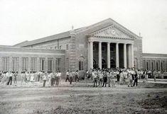 About CFISD - History of CFISD Cypress- Fairbanks ISD, Texas
