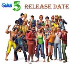 The Sims 5 Release Date. #thesims5 #games #sims5 #simcity #sims #gamenews #sims5wishlist #sims5releasedate