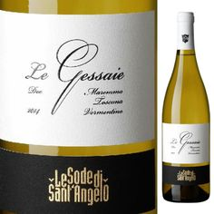Le Gessaie Vermentino DOC Maremma Toscana The art of making wine in Tuscany