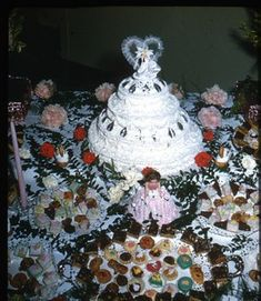 T&M_Wedding_181   My Parents Wedding Photos   Bill Loewy   Flickr Wedding Cakes, Wedding Photos, Parents, Vintage, Wedding Gown Cakes, Marriage Pictures, Dads, Cake Wedding, Raising Kids