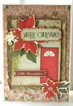 Kaisercraft christmas cards on pinterest christmas cards christmas