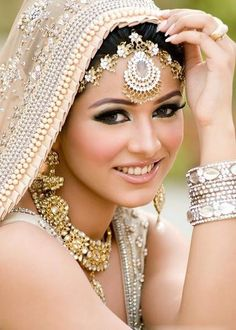 beautiful pastel #Bridal hair jewelry, bridal jewelry