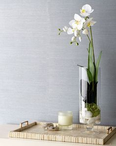 Liven up your living space with our faux floral arrangements at Neiman Marcus. Shop our silk flowers including faux tulips, orchids & more. Ikebana, Phalaenopsis Orchid, Orchids, Faux Flowers, Silk Flowers, Orchid Flower Arrangements, Tulip Bouquet, Arte Floral, Decorative Accessories