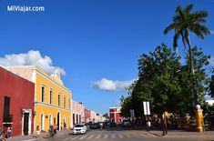 Valladolid #Yucatan #Mexico