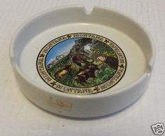 Montana #ashtray ceramic vintage collectible visit our ebay store at  http://stores.ebay.com/esquirestore