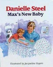Max's New Baby - Danielle Steel