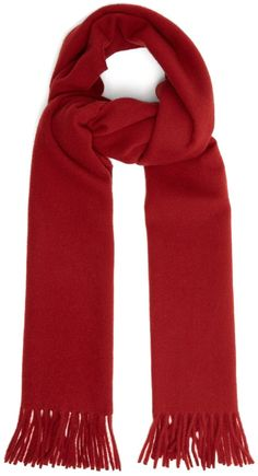 Oversized Merino Wool Scarf - Arrive by VIDA VIDA