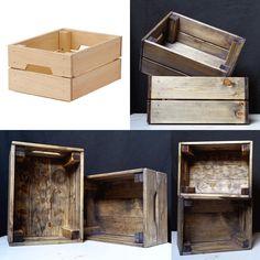Couple weekend project: weathering IKEA's small Knaggligs. (Knagglig 2x 5,99€, Steel Wool 0,39€, Vinegar, Green Tea)