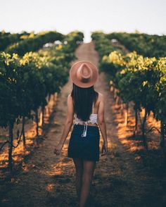 Wandering to the Wise Villa Winery by Zach Brooks