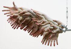 Perturbando e provocando: a escultura de Choi Xooang (NSFW)