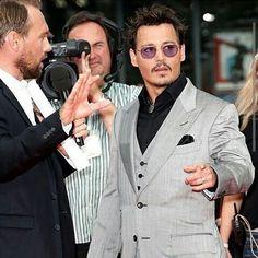 Johnny Depp Magazine (@JohnnyDeppMag) | Twitter