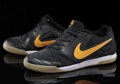 pretty nice 2aa7e 26f79 Nike SB Lunar Gato - Black - University Gold - Gum - SneakerNews.com