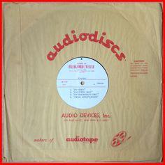 70s PSYCH PROG FOLK ROCK LP Tractor-EP UNRELEASED ACETATE;RARE GRAIL;LISTEN!! #FolkCountryRockProgressiveArtRockPsychedelicRock