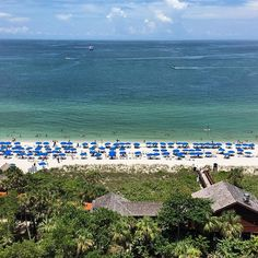 7 Florida towns Miamians need to visit right now - Naples FL on the list! - 2016 #luxurytravel #traveltheworld #beachlife #sandandsun #rcmemories