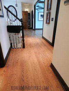 No Sanding, No Mess, Non Toxic, Less Expensive Wood Refinishing Part 2