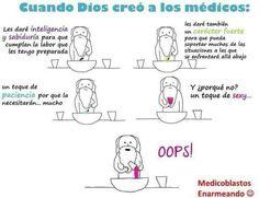 #medicos