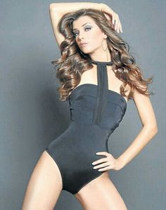Andreína Castro
