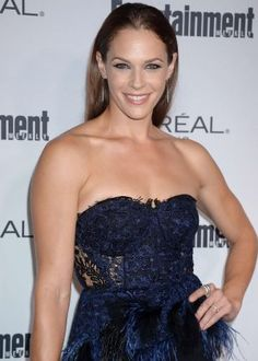 Amanda Righetti: 2016 Entertainment Weekly Pre-Emmy Party -04