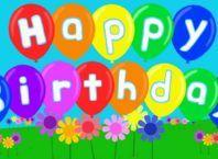 Happy Birthday Wishes For Baby Boy - Birthday Wishes for Kid Boy