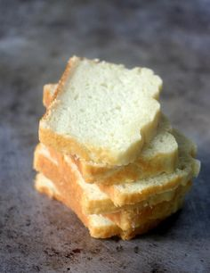 A basic quick bread recipe that is adaptable to be savory or sweet. Take this base recipe and add any spices, herbs, dried fruit, nuts, or any. Yeast Free Breads, No Yeast Bread, Sugar Bread, Yeast Bread Recipes, Quick Bread Recipes, Baking Recipes, Cornbread Recipes, Jiffy Cornbread, Loaf Recipes
