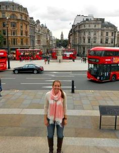 How to fit in with the locals while studying abroad in London