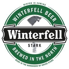 """""""Winterfell Beer"""" T-Shirts & Hoodies by satansbrand 