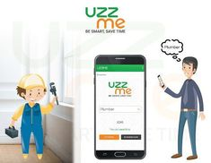 uzz me is be smart and save the time. you can find everything in this app Me App, Plumbing, Luxury Homes, Remodeling, Hyderabad, Luxury Lifestyle, Easy, Luxurious Homes, Luxury Houses