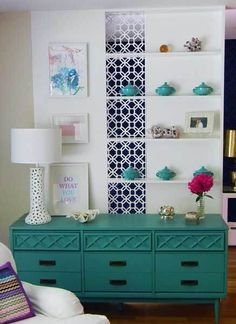 by adding an intriguing new product called O'verlays to an Ikea Rast. I guess with ikea, how bad can it be? Ikea Furniture, Furniture Makeover, Painted Furniture, Vintage Furniture, Pallet Furniture, Furniture Ideas, Ikea Makeover, Green Furniture, Furniture Buyers