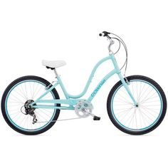 Electra Women's Townie 7D Step-Through Women's Bike