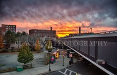 Downtown Lynn Massachusetts #blackkatphotography