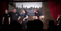 Saturday 8pm Bring the whole family to the Broadway Comedy Club  https://web.ovationtix.com/trs/pr/718535/prm/eight20