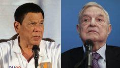 Η ΜΟΝΑΞΙΑ ΤΗΣ ΑΛΗΘΕΙΑΣ: Ο Ντουέρτε ακύρωσε επίσκεψη του Σόρος στις Φιλιππί...