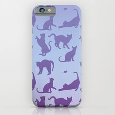 i love that it shows all the different movements of the cats. a Shadow effect. So cute. and i love the colors are very nice not too alarming but calming.