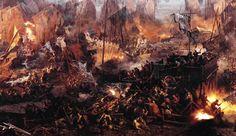 Battle of Chibi