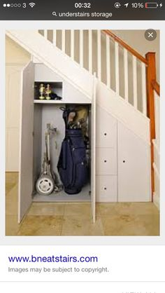 Under Staircase Storage 60 under stairs storage ideas for small spaces making your house