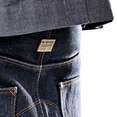 G-STAR RAW Krosan Retro Hommes High Top Sneaker Bleu Foncé