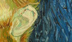 Incredible Close-Ups of Van Gogh's Paintings from Google Art Project | Bored Panda