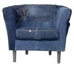 stoelen - meubels - design - denim art & design - D E N A M E - nice