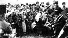 23 nisan çocuk. Mustafa Kemal Atatürk'ün Çocuk Sevgisi