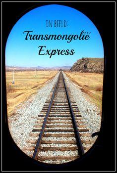 Een onvergetelijke treinreis door Rusland, Mongolië én China: de Transmongolië Express! Een fotoreeks van de reis vind je op de blog.