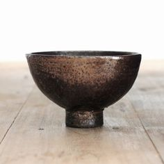 Image of Copper Gloss Bowl