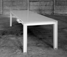 table for tools by colect // Katrien Van Hulle, Siegfried de Buck