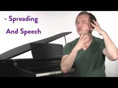 "Ep. 32 ""Spreading""- What does it mean to ""spread"" as a singer? And why do singers struggle so much with spreading? In Episode 32, Voice Teacher Justin Stoney discusses the mechanics of spreading and why it can be such a severe limitation to singers. He also offers concepts and exercises to help eliminate this problem from your singing. Enjoy Voice Lessons To The World!"