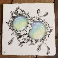 Nr 25 Inktober 2016 #zengem #zentangleart #inkart #drawing #zentangle #illustration #inktober #inktober2016