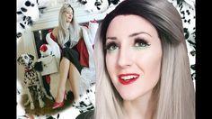 Cruella de Vil Makeup Tutorial - Collab w/TheSorryGirls