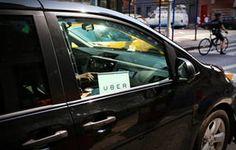 Cade aponta que Uber não afeta táxis   Notícias   Baguete